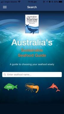 Sustainble seafood1