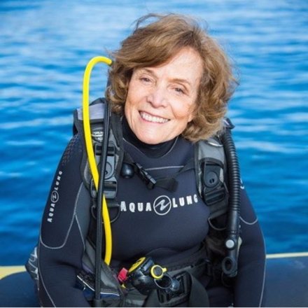 Image result for sylvia earle